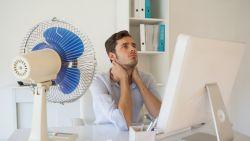 Hoe krijg je je woning toch koel tijdens de hittegolf? En kan het te warm zijn om te telewerken?