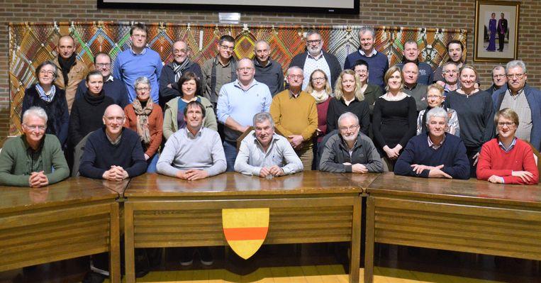 De nieuwe gemeentelijke milieuraad