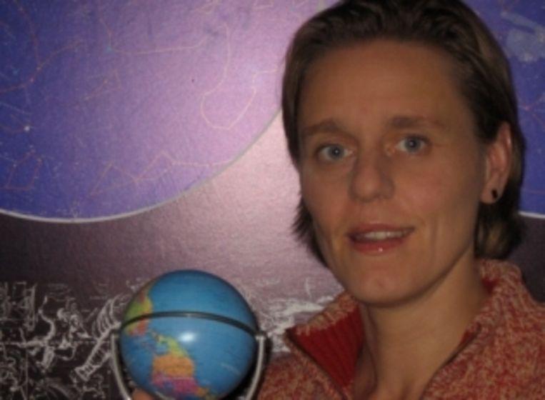 Daphne Stam Beeld