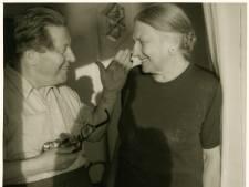 Boek over jarenlange geheime relatie van Gerrit Rietveld en Truus Schröder