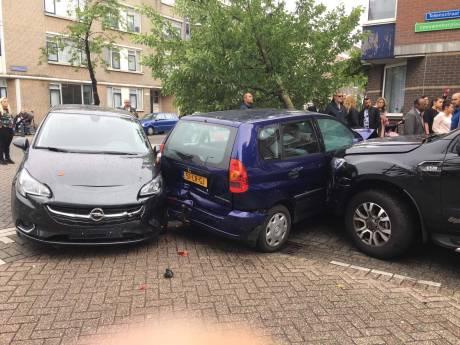 Aad van Manen overmeesterde dronken bestuurder: 'Ik dacht: hij gaat mensen vermoorden'
