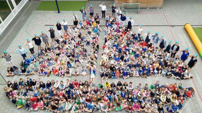 Niemand valt uit de boot bij basisschool Sint-Lodewijkscollege