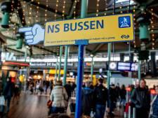 Geen treinen tussen Oss en Nijmegen dit weekend