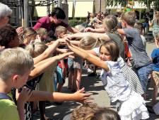 Gemeente en schoolbesturen eens over aanpak frisse scholen Loon op Zand