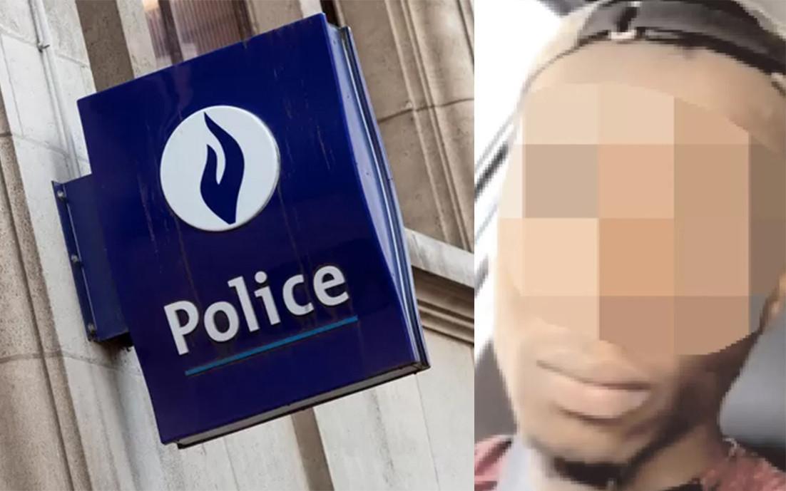 I.B., 23 ans, est décédé après son interpellation par la police.