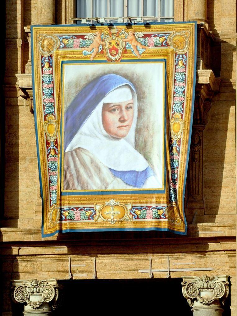 Maria del Carmen. Beeld afp