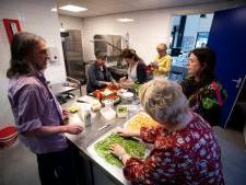 Wat minder gebak en wat meer walnoten in Helmond