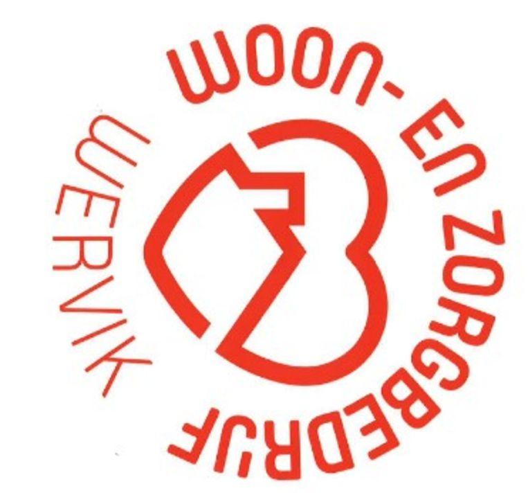 logo zorgbedrijf Wervik