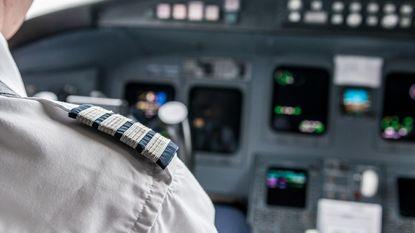 """Vlucht loopt vertraging op, maar dat maakt piloot meer dan goed: """"Hier is het beste van Zwitserland"""""""