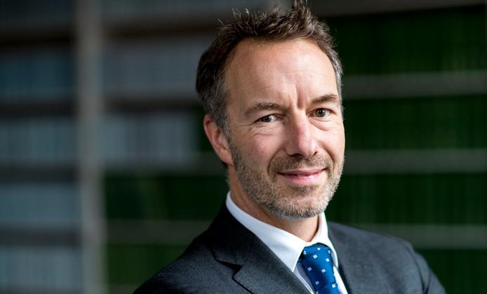 Wybren Van Haga, Tweede Kamer-lid voor de VVD.