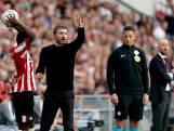 Van Bommel tevreden met remise: 'Mooi hoe we terugkomen'