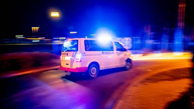 """Turnhoutse politie betrapt eigen collega op lockdownfeest: """"750 euro boete én sanctie binnen het korps"""""""