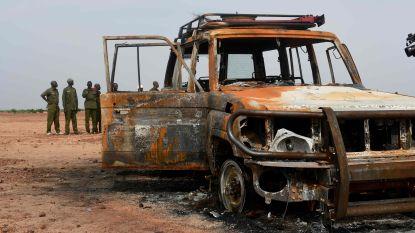 Islamitische Staat claimt moord op Franse hulpverleners in Niger