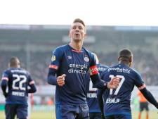 PSV blijft prooi in plaats van jager, voorspelling De Jong komt uit