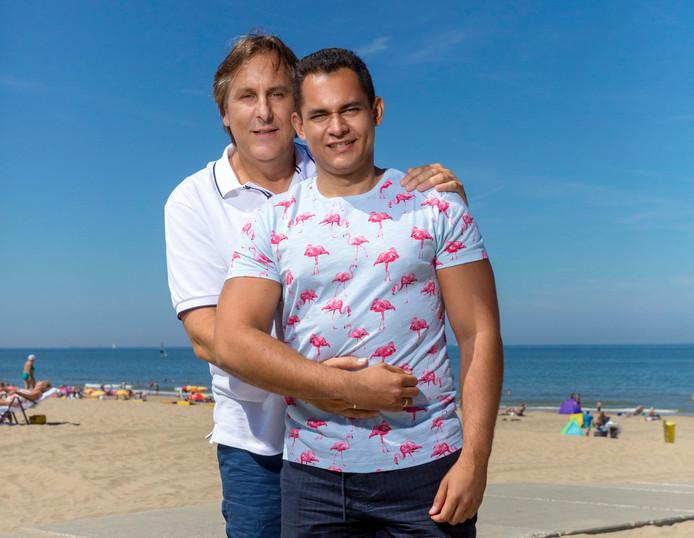 Victor Castillo Ruiz Spee en Lucien Spee de Castillo Ruiz