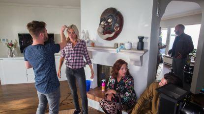 'Boslandreeks' Gina & Chantal dit najaar op VTM (en nu al op VTM GO)
