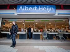 Albert Heijn blijft alsnog voor minimaal een jaar in De Ridderhof