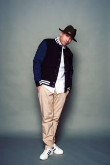 Rapper Extince: 'Eerst de flow, dan de woorden'