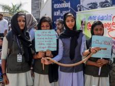 Tienjarig meisje uit India gedood door slang in de klas, juffrouw deed niks