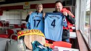 Voetbalclub SV Breugel veilt truitjes van De Bruyne, Kompany en... naam van eigen stadion