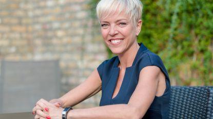 Sandrine De Crom (Open Vld) is nieuw parlementslid