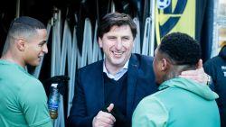 """Luc Nilis trekt naar Turkije: """"Anderlecht had nochtans beloofd te bellen"""""""