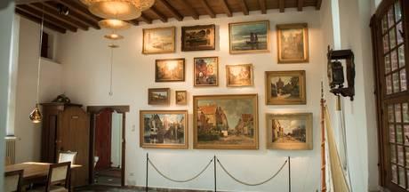 Veluwse musea in Hattem en Elburg zijn in trek