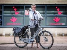 Wijkverpleging Vierstroom stapt over op e-bikes: gezonde medewerkers en 11 procent tijdwinst