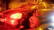 Bestuurster riskeert maand rijverbod voor ongeval, maar houdt onschuld vol