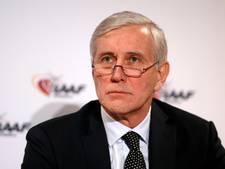 'Kans op beëindiging schorsing Russen door IAAF nihil'