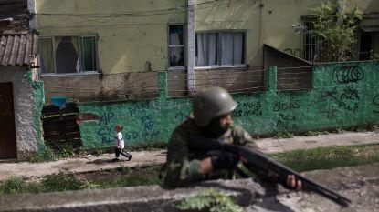 Meer dan duizend arrestaties tijdens grootschalige operatie Braziliaanse politie