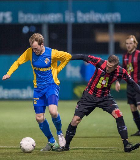 OJC Rosmalen wil in derby tegen Blauw Geel einde maken aan beroerde serie: 'Deze wedstrijd is enorm belangrijk'