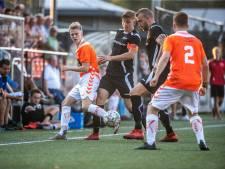 KNVB gooit CO2-uitstoot in strijd voor weekendvoetbal