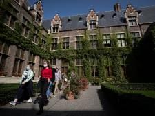Pas begonnen en al mooi rapport: UAntwerpen verwelkomt meer generatiestudenten