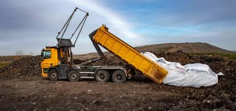Hier belandt alle asbest uit de regio: 'Storten is de minst slechte oplossing. Helaas'
