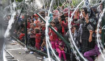 EU-hof doet uitspraak over quota asielzoekers