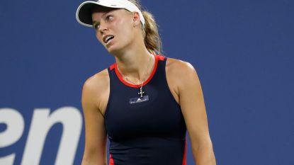 Wozniacki moet haar biezen pakken, Sharapova en Djokovic stoten wel door