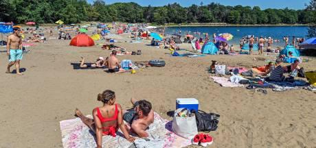Natuurclub wil water bij de wijn doen bij Galderse Meren: 'Wij zijn niet tegen recreatie of festivals'