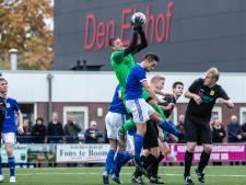 Promotie voor Grol, Gendringen, Angerlo V, Kilder en Ajax B