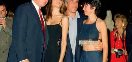 Trump wenst Ghislaine Maxwell het beste toe
