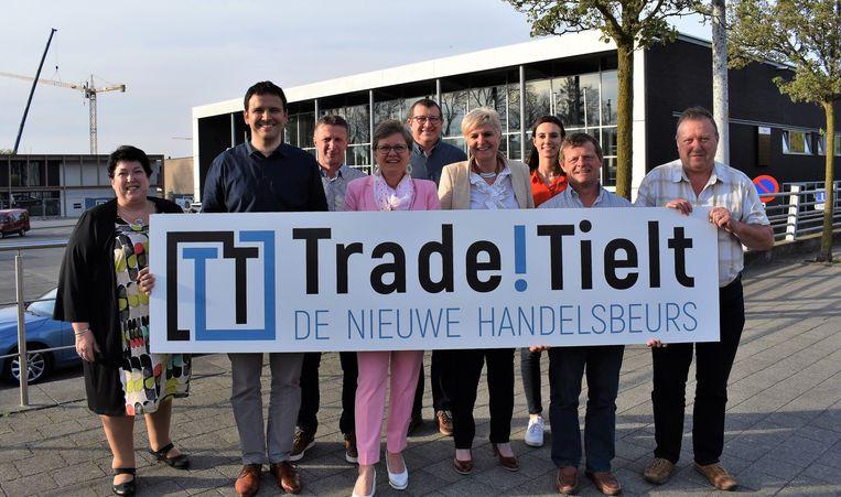 Unizo Tielt, Ondernemend Aarsele en de Tieltse Middenstand organiseren samen Trade!Tielt