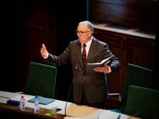 Burgemeester Aboutaleb officieel aanbevolen door gemeenteraad Rotterdam voor herbenoeming
