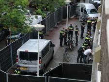 Meerdere arrestaties bij inval in café