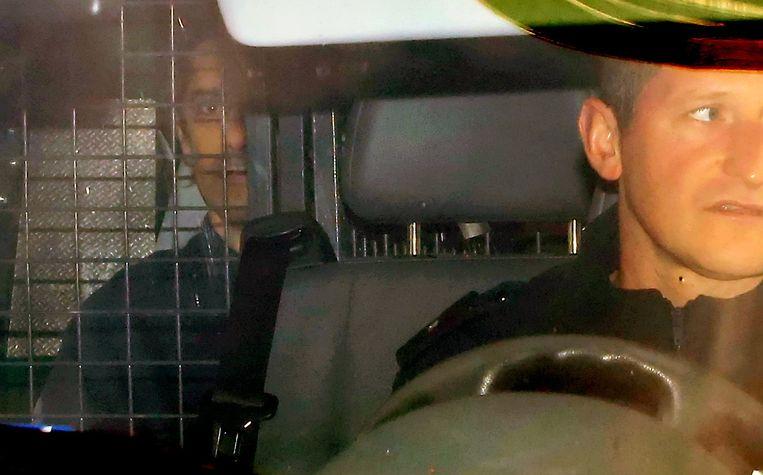 Michel Lelièvre vroeg enkele dagen geleden voor de strafuitvoeringsrechtbank om voorwaardelijk vrijgelaten te worden onder elektronisch toezicht.
