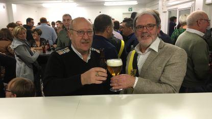 Voetbalclub Camerado's heeft nieuwe stek (maar heel Sint-Margriete geniet mee)