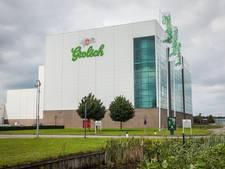 CAO-akkoord Grolsch afgewezen door leden FNV