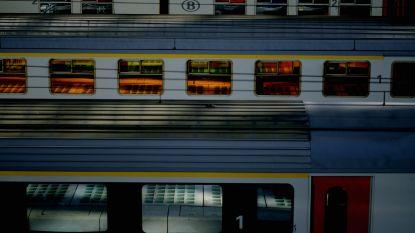 """NMBS start plaatsing """"antiterreurpalen"""" aan twintigtal treinstations"""