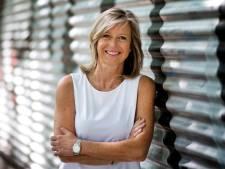 Minister Kajsa Ollongren na ziekte: 'Ik moest mezelf op wilskracht voortslepen'