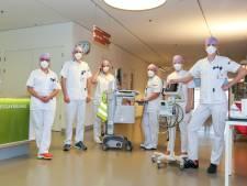 Vijf nieuwe coronapatiënten uit Amersfoort in het ziekenhuis, regiocijfer loopt op naar 117