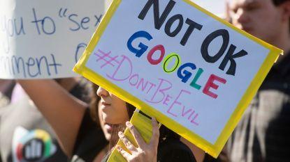 Google-baas verontschuldigt zich voor aanpak seksuele intimidatie na 'walkout' personeel